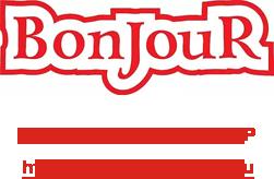 Bonjour – интернет-дискаунтер